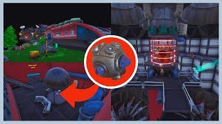 An Alien Escape Story | NEW Fortnite Creative Puzzle map (code in description)