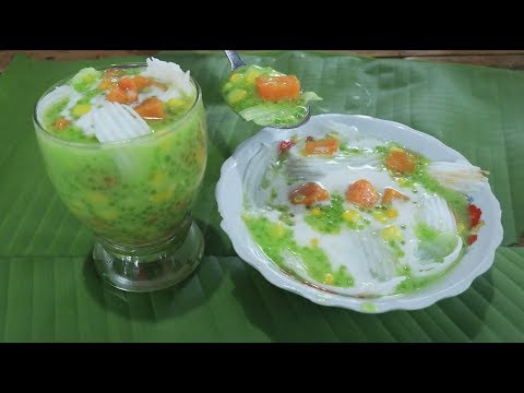 Yummy Cooking Dessert Khmer Recipe - Cooking Skill