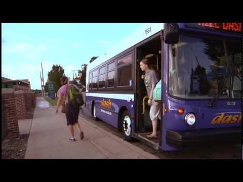 DASH Bus System
