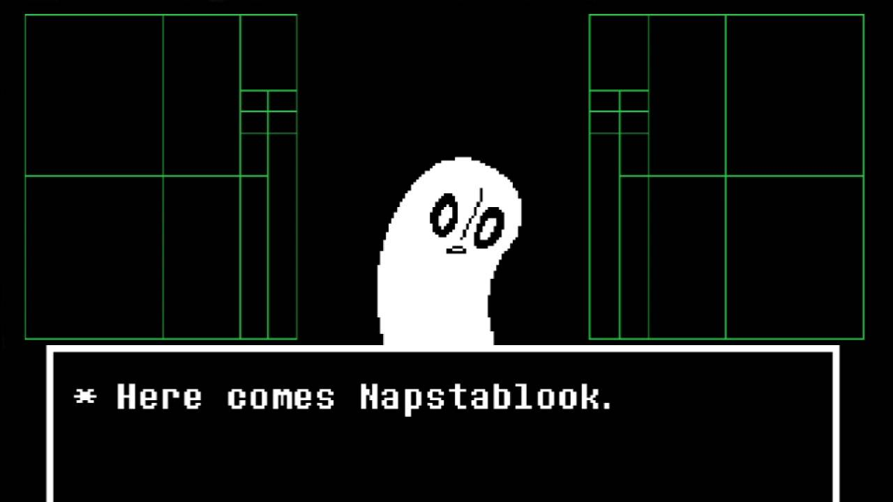Download Undertale OST: Ghost Fight 10 Hours HQ