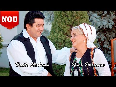 Nina Predescu si Vasile Ciobanu 🎼🎵(Melodii NOI COLAJ)🎼🎵