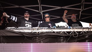 Low Steppa, Sam Divine & Simon Dunmore - Live from We Are FSTVL 2019
