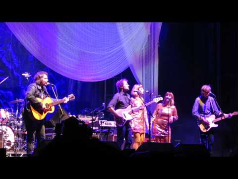 Wilco - Waterloo Sunset (The Kinks) - Solid Sound - MASS MoCA - June 21, 2013