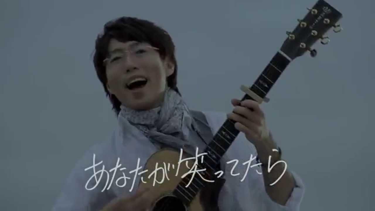 高橋 優「福笑い」中文字幕 - YouTube