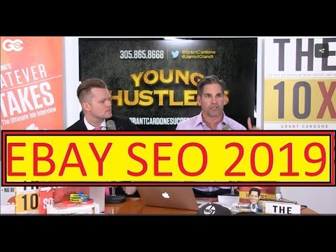 All About Ebay Seo 2019 Sales Ebay Search Engine Optimization Results Youtube