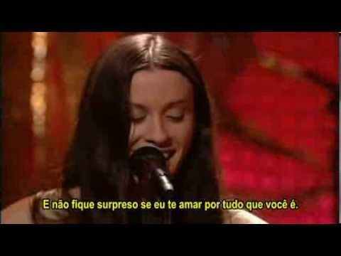 Head over feet - Alanis Morissette - tradução - legendado