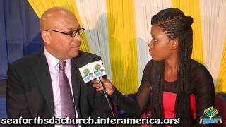 Talk About Jesus People's Program 'Jamaica Union Couple's Convention 2015' Part 1 (February 7, 2015)