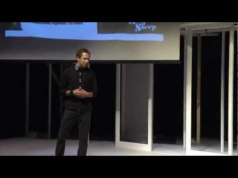 TEDxMileZero - Mike Sheehan - Sociometry: Revealing Hidden Structures in Group Behaviour