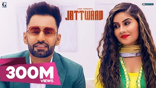 Jattwaad : Harf Cheema & Gurlez Akhtar (Official Song) Latest Punjabi Songs | GK.DIGITAL | Geet MP3