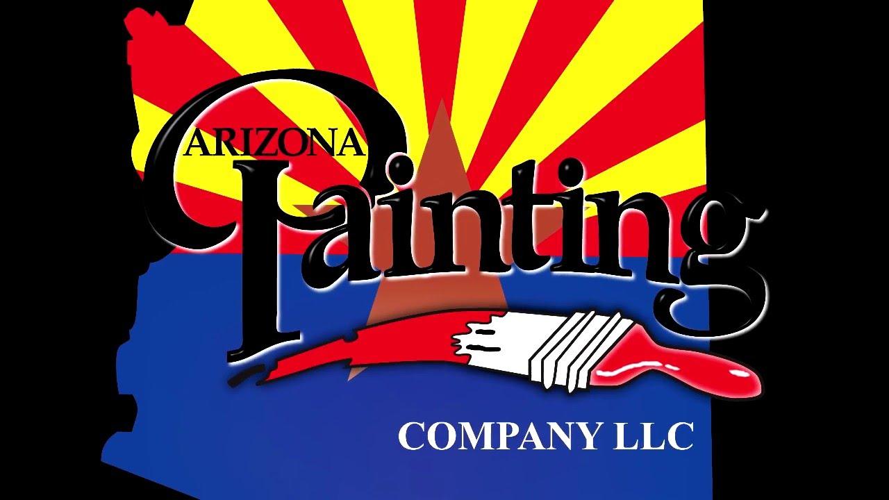 Arizona Painting Company Phoenix 39 S Best Painting Company 10 Year Warranty Youtube
