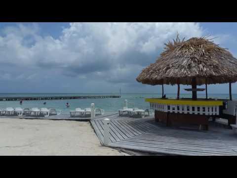Starfish Island, Belize