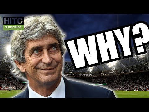 WHY is Pellegrini Joining WEST HAM?