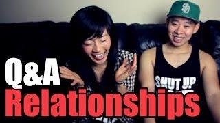 Relationships Q&A
