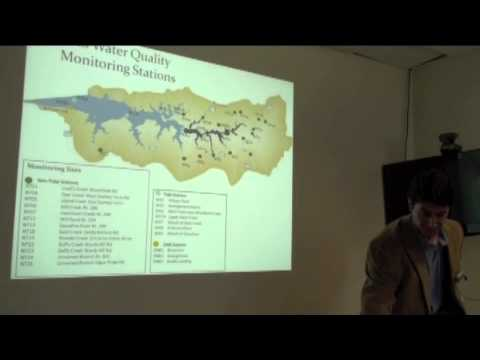 MTAC Seminar: Jamie Brunkow: Water Quality Monitoring on the Sassafras River