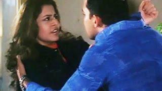 Koel Mallick Forced By Goons - Shudhu Tumi | Bengali Movie Part 5