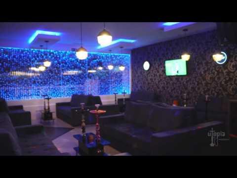 Utopia Hookah Lounge