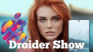 Презентация iPad 2018, смартфоны из 2019, КОНЕЦ Яндекса? | Droider Show #393