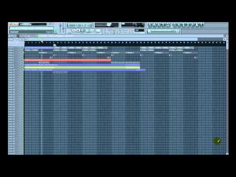How to Create Beats - Drake Light Up Preview