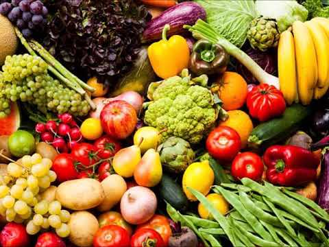 Bible-based nutrition and health secrets - Jordan Rubin