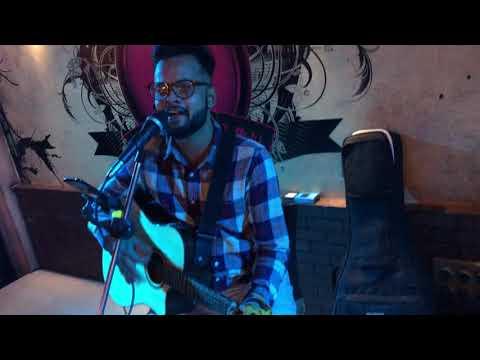 Photo Unplugged | Karan Sehmbi | LIVE Cover | Shivansh Srivastava Ft. Ankit
