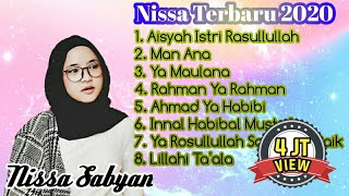 Download lagu Nissa Sabyan Full Album 2020