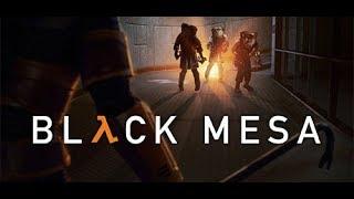 Святая монтировка... Black Mesa часть 2