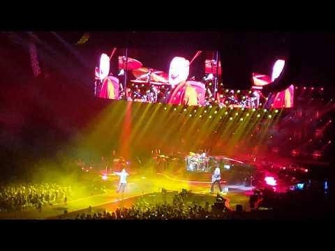 I Want It All  Live Queen + Adam Lambert at Arena Birmingham (NIA) 2017