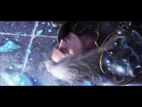 An Karanir Thanagor - Arthas' & Anduins themes