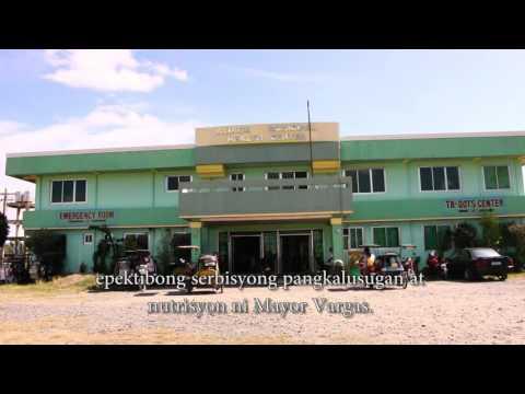 Aliaga, Nueva Ecija - Infrastructure Development