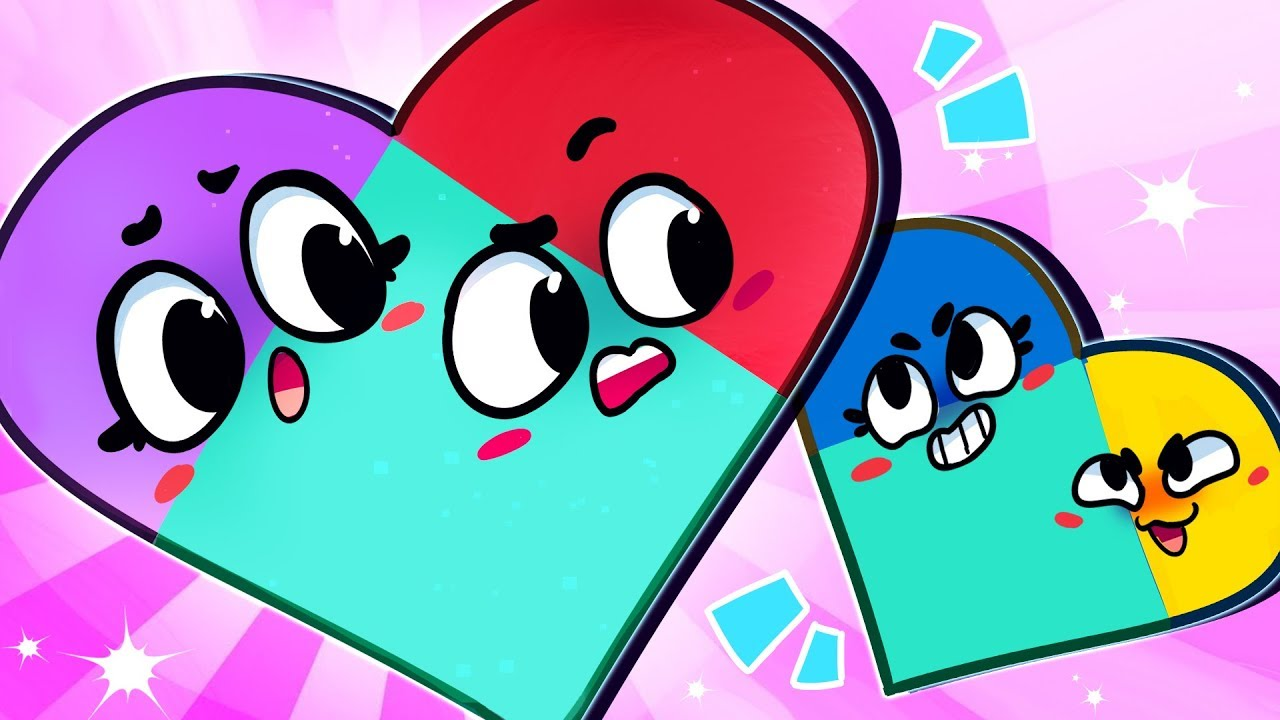 New Snips APPEAR In Snipperclips! #1