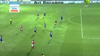 المهدي سليمان يتقمص دور البطولة أمام متعب