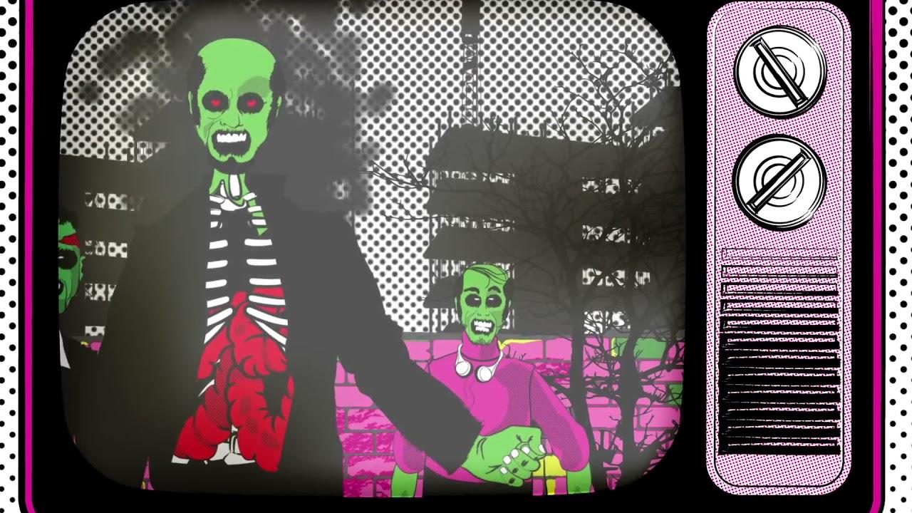 Download David Guetta  Showtek   Bad ftVassy Lyrics Video