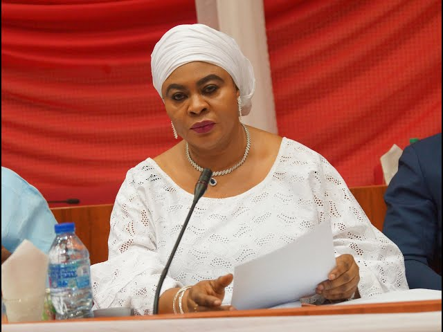 SEN STELLA ODAUH ON THE BREACH OF NIGERIA LAWS BY FOREIGN VESSEL OWNERS IN THE COASTAL REGION