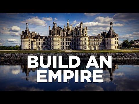 How to Build an Empire - The G & E Show