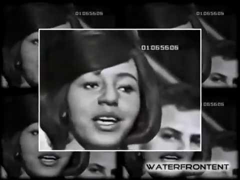Dixie Cups - Chapel of Love - 1964 - [HQ] [HD]