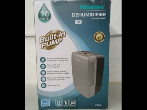 One of the best and How to use dehumidifier