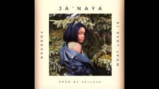 janaya x what is love prod helluva