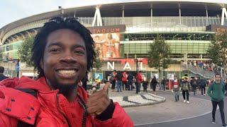 Arsenal v Crystal Palace Live Team Reaction Ft Lumos & Scott