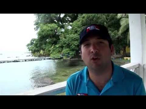 Dive Panama: Scubaverse talks with Rene Gomez from Scubapanama