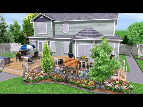 Free Landscaping Design Software Easy To Use
