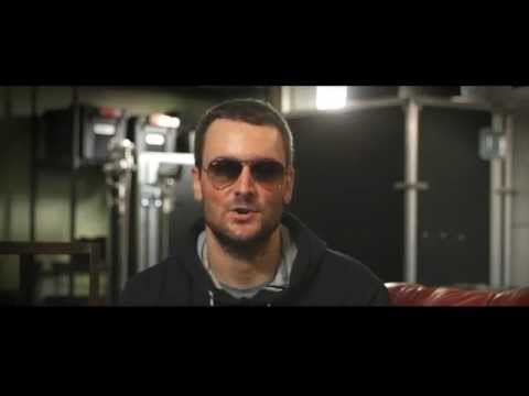 Special Message for Wichita from Eric Church