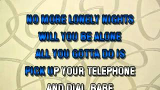 634 5789-Blues Brothers ft.Eddie Floyd, Wilson Pickett & Johnny Lang Karaoke