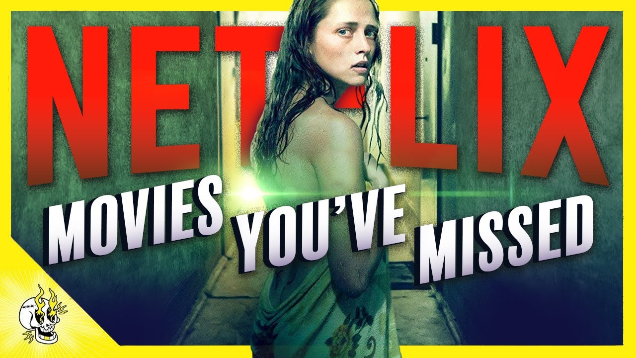 20 Best NETFLIX Movies You've Overlooked for Too Long | Flick Connection