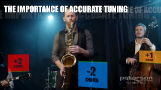 The Importance of Accurate Tuning | Peterson Strobe Tuners