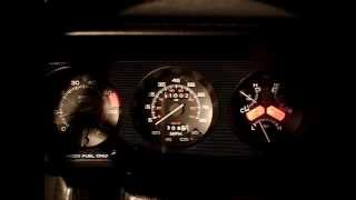 1987 Shelby Charger GLHS #477 - FOR SALE BY OWNER - No Engine Codes - October, 2012