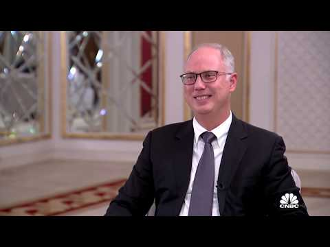 Full interview: Kirill Dmitriev, CEO of Russian Direct Investment Fund | Full Interviews
