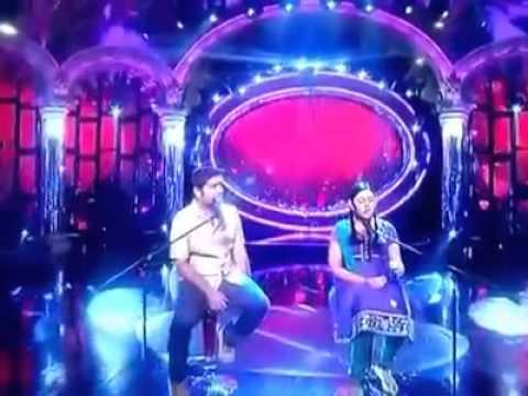 Tum Hi Ho...Live By Arijit Singh