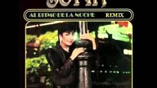 AL RITMO DE LA NOCHE- SOPHY (Remix) VELVET 1985.wmv