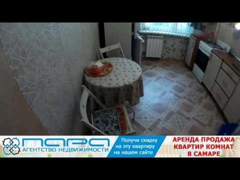 Сниму ( Сдам ) 2 комнатную квартиру в Самаре, Кирова пр-кт 411. Код 80628