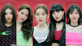 Download Red Velvet 레드벨벳 '짐살라빔 (Zimzalabim)' Vertical Video Mp3 and Videos